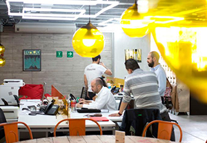 Coworking Central